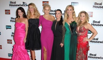 RHOBH Feud Gets Worse – Adrienne Maloof and Lisa Vanderpump Fight It Out!