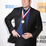 John Travolta On The Prowl, Tries To Pick Up Another Man