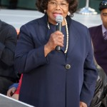 Katherine Jackson Struggles to Find A Connection Between Conrad Murray and AEG