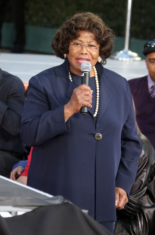 Katherine Jackson Struggles to Find A Connection Between Conrad Murray and AEG Live
