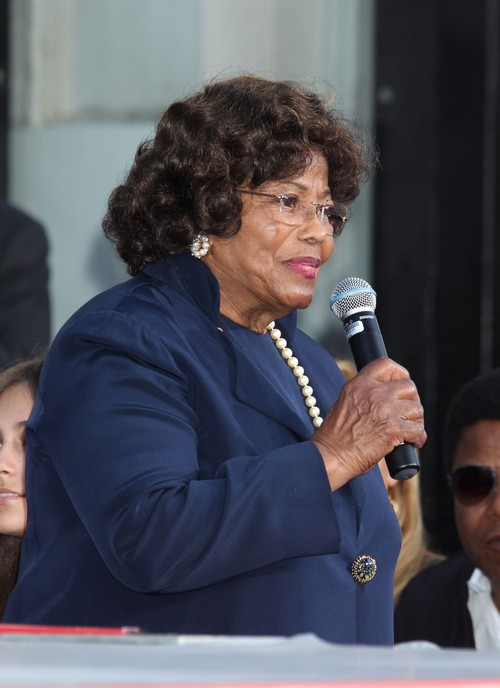 Katherine Jackson Wants Singer Prince To Testify In The Michael Jackson Wrongful Death Lawsuit
