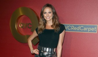 Stacy Keibler Marries Boyfriend of Six Months Jared Pobre: Sending George Clooney A Message