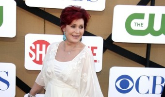 Sharon Osbourne Basically Thinks Kanye West Is A No Talent Bum And We Agree!