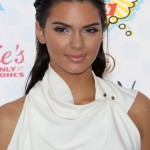 Kendall Jenner Is New Face Of Estee Lauder – Report
