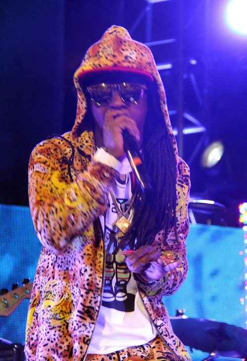 Lil Wayne Does Not Watch American Idol Because Of Nicki Minaj