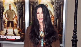Cher Has a Personal Matchmaker- Mel Gibson!