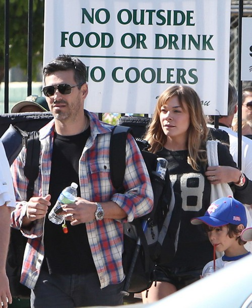 LeAnn Rimes and Eddie Cibrian Shopping Their Own Reality TV Show