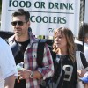 Eddie Cibrian Didn&#039;t Text Ex-Wife Brandi Glanville?