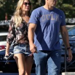LeAnn Rimes And Eddie Cibrian Forced To Be Nice To Brandi Glanville – Report