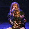 Exclusive... LeAnn Rimes Performs In Vancouver