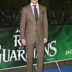 Chris Pine The Next Christian Grey In Fifty Shades Of Grey Movie?