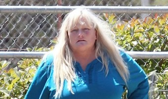 Debbie Rowe Takes a Huge Tumble – Paris Jackson Worries About Her Health