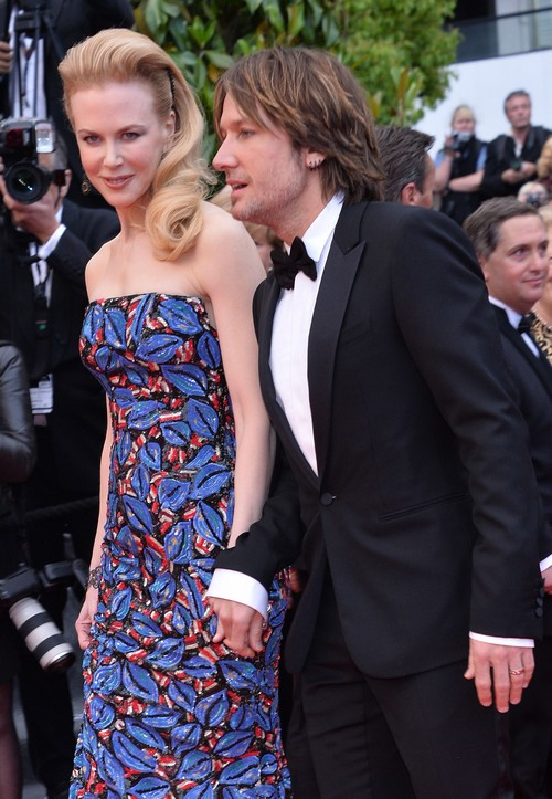Nicole Kidman Has Meltdown At Keith Urban For Not Supporting Her
