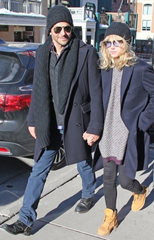 Celebs Out At The 2014 Sundance Film Festival