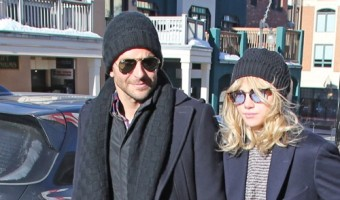 Bradley Cooper And Suki Waterhouse Fighting About Sienna Miller – Report