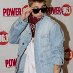 Justin Bieber BUSTED: Caught With Victoria Secret Model Barbara Palvin AGAIN