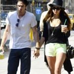 The Vampire Diaries Ian Somerhalder and Nina Dobrev Are at War
