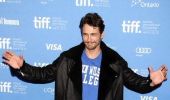 James Franco Is Infatuated With Kristen Stewart