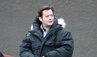Failed Actor Edward Furlong Once Again Fired From A New Film