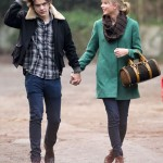 Taylor Swift Baby Obsessed, Wants Harry Styles To Get Her Pregnant – Report