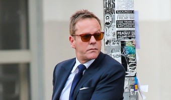Kiefer Sutherland Ready to Resurrect Jack Bauer Character For 24 Reboot?