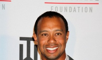 Tiger Woods Left Children Waiting For Him In Tears – Report