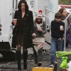 Exclusive... 'Once Upon A Time' Films In Steveston