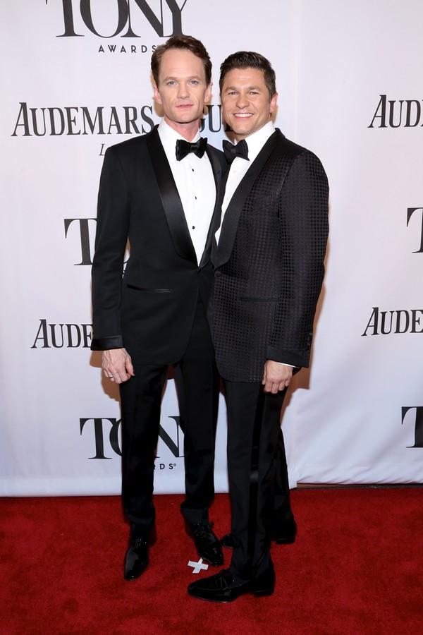 Neil Patrick Harris' Wedding to David Burtka Is On Indefinite Hold