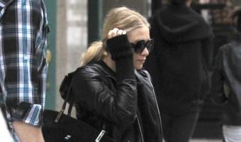 Friends Fear Mary-Kate Olsen is On Drugs Again