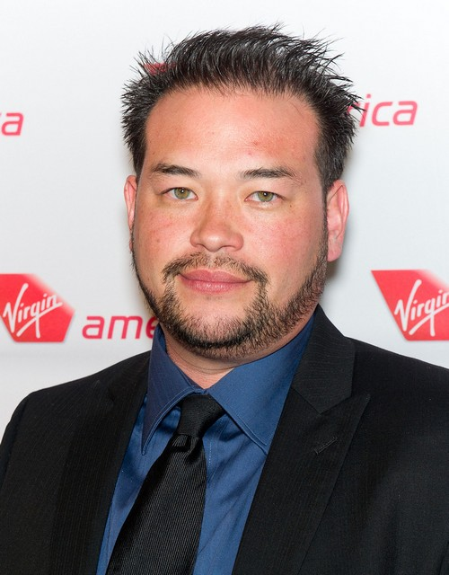Jon Gosselin Tanked The Ed Hardy Brand