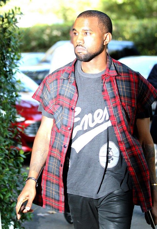 Kanye West Desperately Wants To Have Another Son