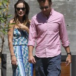 Olivia Wilde Reveals That She Went After Jason Sudeikis