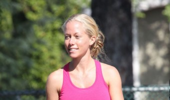 Kendra Wilkinson Recovering After Car Accident