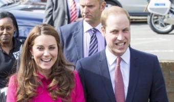 Pregnant Kate Middleton Past Due Date: Will Doctor's Induce Duchess's Labor At St. Marys Hospital?