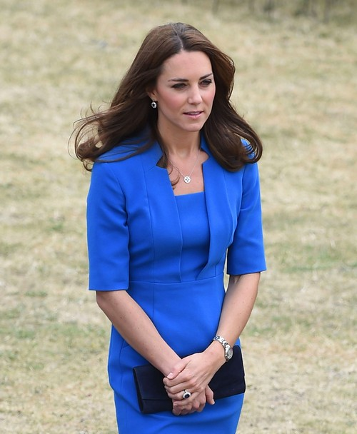 Kate Middleton Pregnant With Second Child - News Confirmed By Clarence House