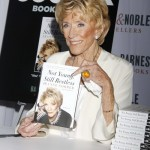 Jeanne Cooper, Young and The Restless Legend Dead