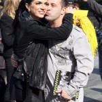 Teresa Giudice and Joe Gorga Still Battling As New Season of RHONJ About To Premiere