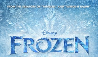 Disney's FROZEN New Poster Released – SEE HERE!