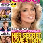 Farrah Fawcett Had Secret Love Affair