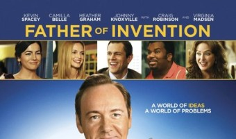 Father of Invention - Poster