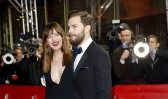 Fifty Shades Of Grey Opens With $85 Million – Breaks Box Office Records