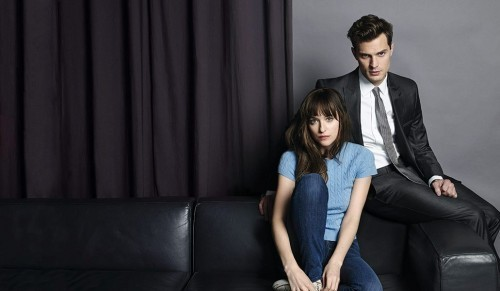 Fifty Shades Of Grey Most Popular Trailer Of 2014 - The Film To Become Huge Success?