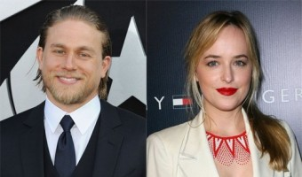 Fans React To Dakota Johnson And Charlie Hunnam Casting For Fifty Shades Of Grey