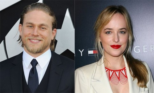 Fifty Shades Of Grey Producers Defend Charlie Hunnam and Dakota Johnson Casting Decision In The Face of Backlash