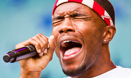 Frank Ocean To Quit Music