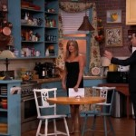 Jimmy Kimmel Live Hosts 'Friends' Reunion – Cast Back Together!