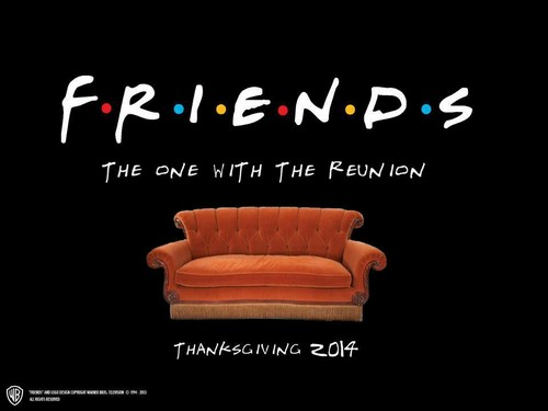 """Friends"" Reunion Not Happening!"