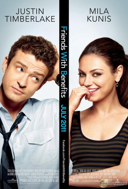 NFSW – UNCUT 'Friends With Benefits' Trailer (It ROCKS!)