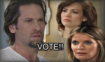 'General Hospital' POLL: Franco Romance Alert – Team Nina or Team Liz? VOTE!