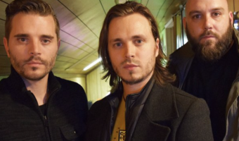 'General Hospital' News: Jonathan Jackson Tour Dates With Enation Released – VIP Ticket Packages Available – More Dates To Come
